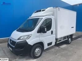 koelwagen bestelwagen Fiat 2.3 Multijet EURO 6, Manual 2019