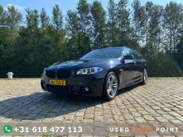 stationwagen BMW 530D / M-Pakket / Comfort Stoelen / Panorama dak / Soft Close / Full Opt... 2016