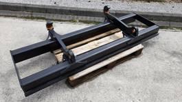 palletvork Volvo 2.10m wide fork frame to suit Volvo coupler
