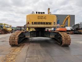 overslagkraan Liebherr R 954 C CSEWH Litronic 21.5 Meter German Machine Liebherr 974 Undercarriage Full Liebherr Service! 2012