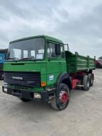 kipper vrachtwagen > 7.5 t Iveco Magirus 256 M 26 1982