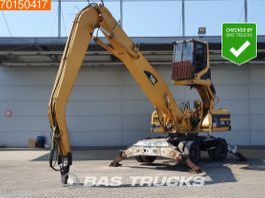 overslagkraan Caterpillar M320 MATERIAL HANDLER - MH 2000