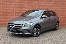 mpv auto Mercedes-Benz 250 e Business Solution Luxury Limited 2021
