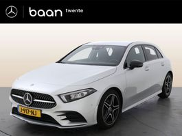 hatchback auto Mercedes-Benz A 180 Business Solution AMG | Apple Carplay | DAB | Stoelverwarming 2020