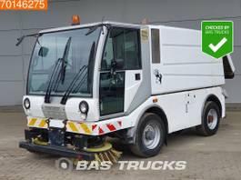 veegmachine Bucher Citycat CC5000 2009