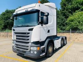 standaard trekker Scania 450 LA6X2/4MNAH40RS905RWOP271ESPL540WR2