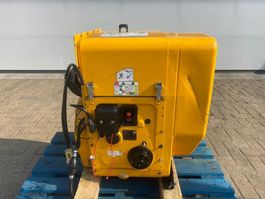 industriële motor Hatz 2L41C 32 PK 2 cilinder Silentpack Diesel motor 2018