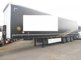 Overig vrachtwagen onderdeel Kässbohrer Non spécifié 2020