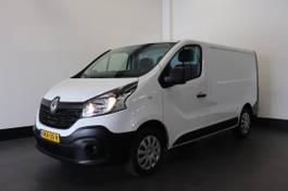 gesloten bestelwagen Renault 1.6 dCi T27 - Airco - PDC - €11.900,- Ex. 2019
