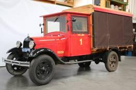 platform vrachtwagen Ford 1929 MODEL AA 1929