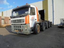 containersysteem vrachtwagen Terberg FM 2850 -T 10X4 2003