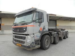 containersysteem vrachtwagen Terberg FM 2850 10X4 2011