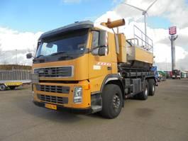 kolkenzuiger vrachtwagen Terberg 1450 WDG 2003
