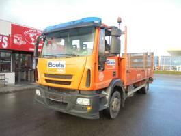 autotransporter vrachtwagen Iveco ML120E18 2011