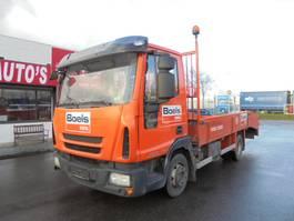 autotransporter vrachtwagen Iveco ML75E16 EEV 2012