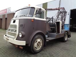 kraanwagen DAF 1300 BB 1968