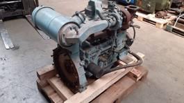 motoronderdeel equipment Komatsu S6D95L-1