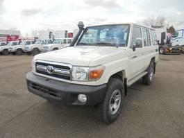 terreinwagen Toyota LX DIESEL 2014