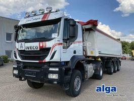 overige trekkers Iveco AT400T45WT , Allrad, Hydraulik, TOP 2018