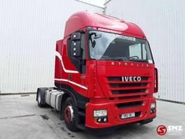 standaard trekker Iveco Stralis 450 2008