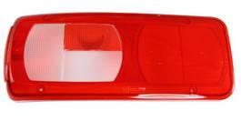 Achterlicht vrachtwagen onderdeel DAF Lens achterlicht LC8 links DAF CF XF