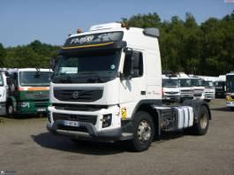 overige trekkers Volvo FMX 450 4x2 Euro 5 + Hydraulics 2012