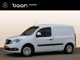 gesloten bestelwagen Mercedes-Benz 109 CDI L | Airco, 1e eigenaar, Dealer onderhouden 2014