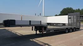 semi dieplader oplegger Lintrailers 3LSDU 18-27