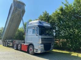 overige vrachtwagens DAF DAF XF 105 510