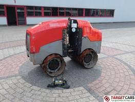 overige walsen Ammann RAMMAX 1575 TRENCH COMPACTOR 85CM ROLLER W/REMOTE 2014