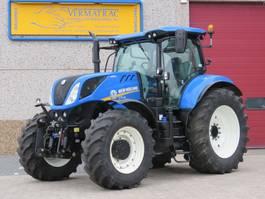 standaard tractor landbouw New Holland T7.230AC 2017