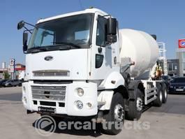 betonmixer vrachtwagen Ford 2011 CARGO 3936 8X4 CONCRETE MIXER 3 UNITS 2011