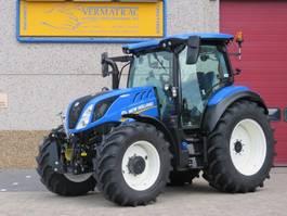 standaard tractor landbouw New Holland T5.120AC 2020