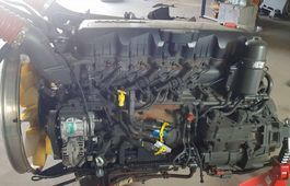Motor vrachtwagen onderdeel DAF Engine MX-340 Euro5 460hp