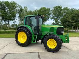 standaard tractor landbouw John Deere 6620 PQ 2002