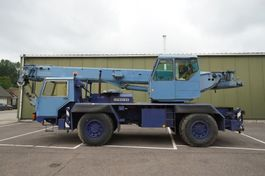 kraanwagen Liebherr LTM 1025 1991