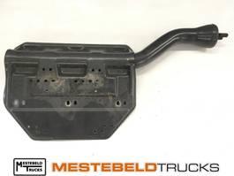 Chassisdeel vrachtwagen onderdeel Scania patbordsteun links