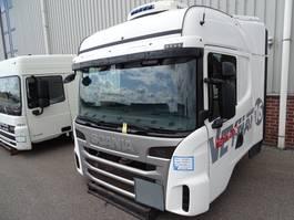 cabine - cabinedeel vrachtwagen onderdeel Scania C-R CR-19 HIGHLINE 2013