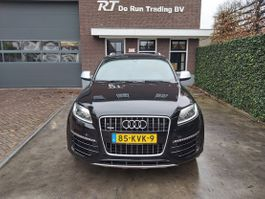 suv wagen Audi 6.0 V12 7-pers. 21