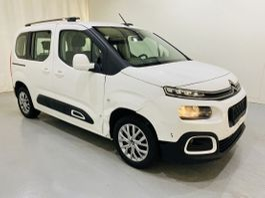mpv auto Citroën 1.2 Multispace S&S Feel 81kw 2019