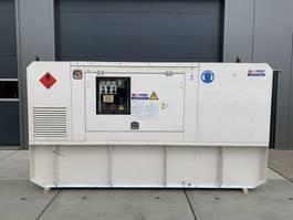 generator FG Wilson Perkins AB50498 P60 P70 - 70 kVA Turbo XXL Tank Internal loadbank As New !