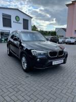 suv wagen BMW Baureihe xDrive20d *AUTOM*NAVI*PDC*SHZ*TEMPOM 2014