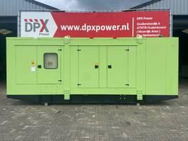 generator Perkins 4006-23TAG3A - 900 kVA Generator - DPX-12417 2013