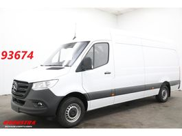 gesloten bestelwagen Mercedes-Benz 316 CDI MAXI Leder Airco 12.990 KM!! 2020
