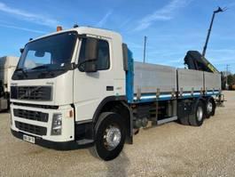open laadbak vrachtwagen Volvo FM12 2003