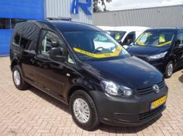 gesloten bestelwagen Volkswagen 2.0 TDI 4Motion AIRCO SCHUIFDEUR 2014