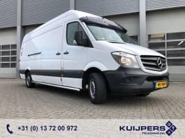 gesloten bestelwagen Mercedes-Benz 313 2.2 CDI / L3 H2 / Automatic / Loadlift 500 kg / APK TUV 05-21 2016
