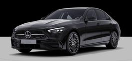 sedan auto Mercedes-Benz C 180 AMG Line   Apple Carplay   DAB   Stoelverwarming 2021