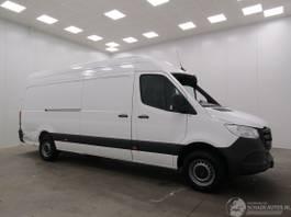 gesloten bestelwagen Mercedes-Benz 311 CDI L3H2 Navi Clima 2020