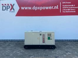 generator Perkins 1103A-33TG2 - 66 kVA Generator - DPX-19804 2021